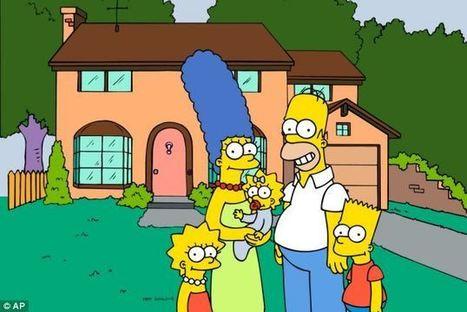 Homer Simpson – The Gay Communities Best Friend   Sex News from Purple Pleasures   Sex News   Scoop.it