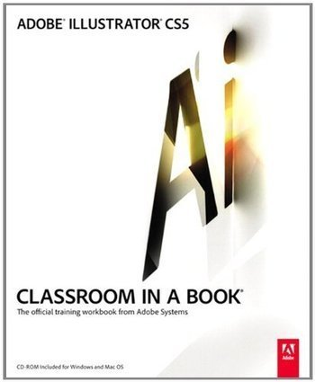 Adobe Illustrator CS5 Classroom in a Book | software department | Adobe Photoshop CS5 | Scoop.it