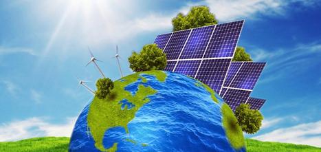 Renewable Energy Sector Is Growing Very Fast | water pumps online in India | Scoop.it