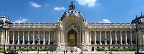 [ATELIER CLIC] 1ère journée d'étude « Innovation et numérique dans les musées des Beaux-Arts » le 11 octobre 2016: les intervenants | Clic France | Scoop.it