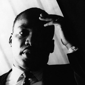 The Wrath of a Great Leader | Martin Luther King, Jr. | Family Learning | Scoop.it