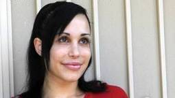 'Octomom' charged with welfare fraud in California | Gender and Crime | Scoop.it