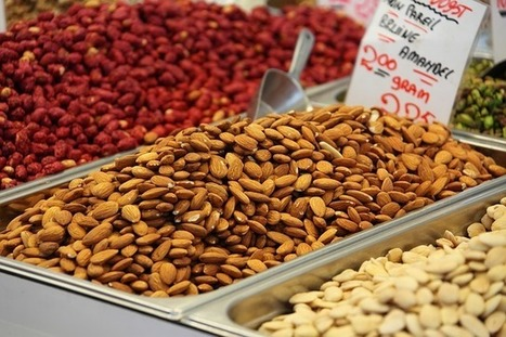 ¿La comida puede convertirnos en mejores personas? | LOS 40 SON NUESTROS | Scoop.it