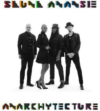 Skunk Anansie – Anarchytecture Album Download - Albums-Leaked.com The Biggest Place With Leaked Albums for free! | New Albums | Scoop.it