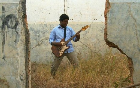 Death Metal Angola: Heavy Metal in War-Torn Africa - Daily Beast | A rockear | Scoop.it