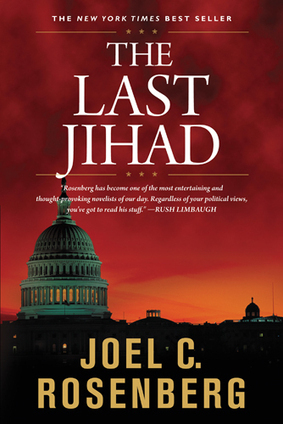 The Last Jihad review - No End to Books (Christian reviews) | Read Ye, Read Ye | Scoop.it