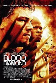 "Films blah blah blah: Blood Diamond | ""The Love Film Files"" 