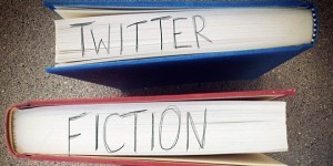 First Twitter Fiction Festival Might Mutate Storytelling Forever | Underwire | Wired.com | Everyday Rhetorics | Scoop.it