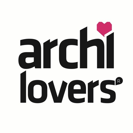 Archilovers | The professional network for Architects and Designers | Redouane | Scoop.it