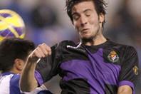 El Elche perdona a un Valladolid sin pegada | Titulares de prensa Keyni | Scoop.it