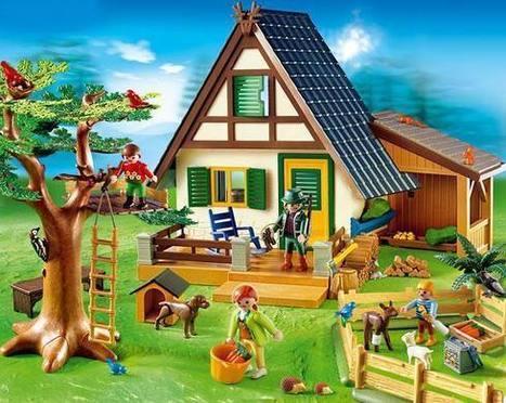 Un cazador en un mundo de granjeros. Sobre el TDAH. | Consejos para familias | Scoop.it
