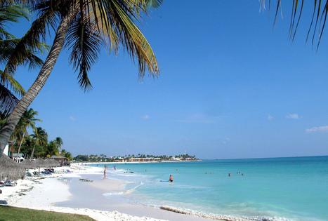 Eagle Beach, Aruba - Map, Location, Weather, Snorkeling, Scuba Diving | Travel | Scoop.it