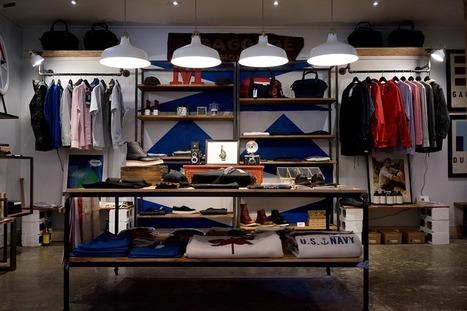 Se former avec une boutique éphémère | Infos en Val d'Oise | Scoop.it