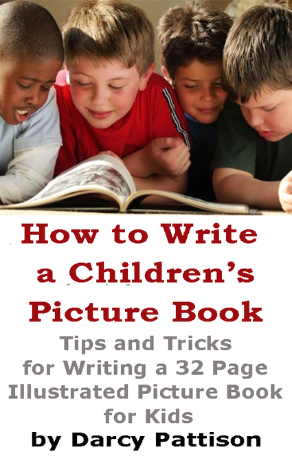 How to Write an ABC Book | ABC Texts | Scoop.it