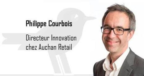 "Auchan : ""Le risque du Big Data est que le client se sente touché dans son intimité"" 