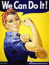 Gender Diversity in Tech Requires Applicant Diversity | Metal Toad ... | Fabulous Feminism | Scoop.it