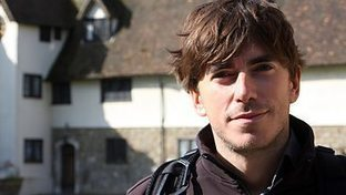 BBC Two - Pilgrimage with Simon Reeve | Ancient History and Classical Archaeology | Scoop.it