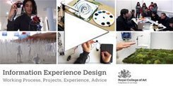 Royal College of Art   Information Experience Design   Bonico™  Strategy & WorkSpace Design   Scoop.it