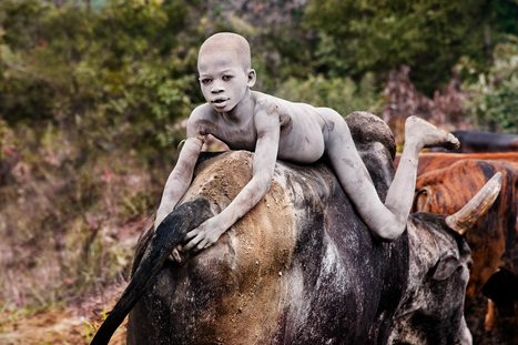 Omo Valley | Photographer: Steve McCurry | PHOTOGRAPHERS | Scoop.it