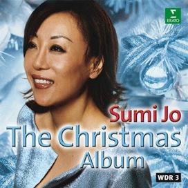 LA CASTAFIORE: Sumi Jo - The Christmas Album [CD] | Sumi Jo (Soprano) | Scoop.it