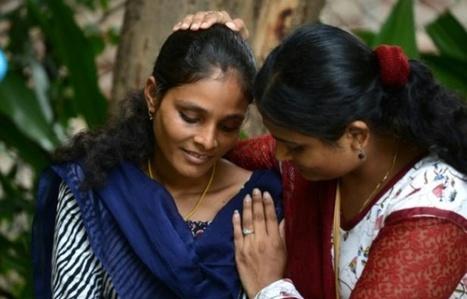 Mariées pendant l'enfance, des Indiennes se battent pour retrouver leur liberté | LES PROMESSES DE L'AUBE | Scoop.it