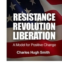 oftwominds-Charles Hugh Smith: Crony Capitalism and the Expansive Central State | Gold and What Moves it. | Scoop.it