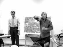 Le salon d'écoute - Didier Beauvalet | DESARTSONNANTS - CRÉATION SONORE ET ENVIRONNEMENT - ENVIRONMENTAL SOUND ART - PAYSAGES ET ECOLOGIE SONORE | Scoop.it