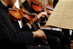 Willingness to listen to music is biological, study of gene variants suggests   Classical Music and Internet   Scoop.it
