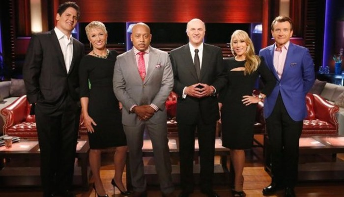How to Present the Perfect Pitch : From the Shark Tank to the Boardroom | Business in a Social Media World | Scoop.it