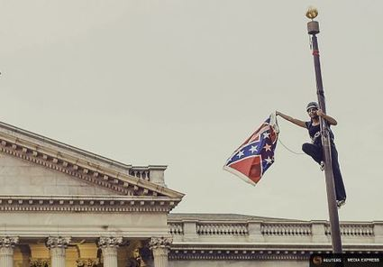 Bree Newsome | Community Village Daily | Scoop.it