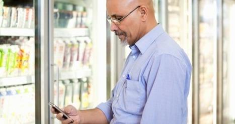 Cartographier le magasin sur mobile pour une expérience de shopping augmentée   L'Atelier: Disruptive innovation   myshopinbrussel   Scoop.it