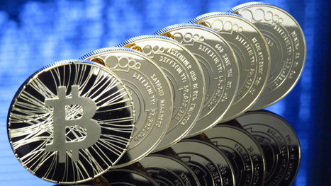 Bitcoin prices spike after news of first regulated U.S. bitcoin exchange   virtual currencies   Scoop.it