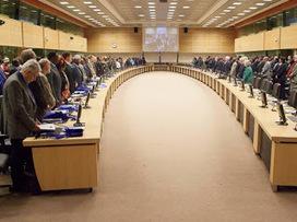 Sommet UE-Afrique : Herman Van Rompuy émet le vœu d'un partenariat d'égal à égal | CONGOPOSITIF | Scoop.it
