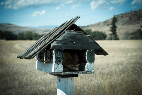 Winding down from summer in Vernon BC | Morten Byskov | Fuji X-Pro1 | Scoop.it