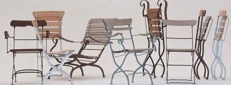 Hope Garden furniture   GARDEN ARBOUR   Scoop.it