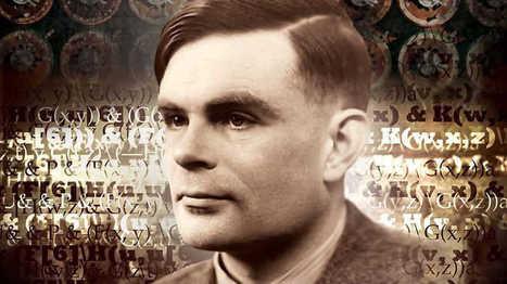Documenta2 - La curiosa guerra de Alan Turing o cómo las matemáticas derrotaron a Hitler, Documenta2 - RTVE.es A la Carta | Rebohistoria | Scoop.it