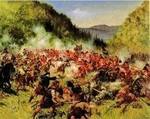 Haunted Battlefields: The Ghosts of Killiecrankie | E.A.P.I. | Scoop.it