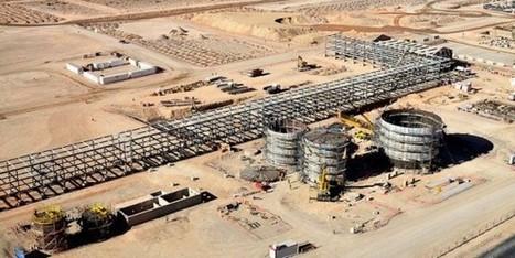 Argentina / Mendoza / Vale: Conflicto en la mina Potasio rio Colorado. | MOVUS | Scoop.it