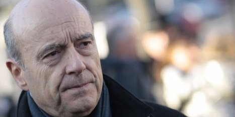 Européennes : Juppé invite Guaino à quitter l'UMP | UMP élections européennes | Scoop.it