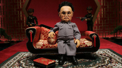 Top 10 Crazy Facts About Kim Jong Il | Law & Government | Scoop.it