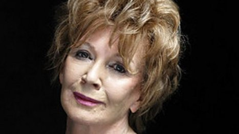 Edna O'Brien announces first novel in ten years | The Irish Literary Times | Scoop.it