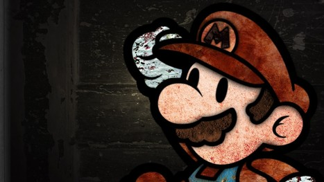 Super Mario HD Images | Game Wallpapers | Scoop.it
