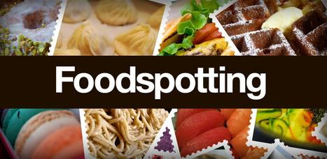 Foodspotting - AndroidMarket | Android Apps | Scoop.it