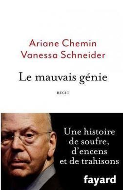 Le prix Bernard Mazières du livre politique attribué au «Mauvais ... - Le Parisien | Aventure littéraire | Scoop.it
