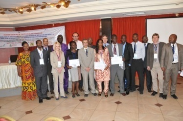 EGNOS and Galileo presented in Africa at the AiA GNSS International Conference in Dakar | Satellite Navigation | Scoop.it