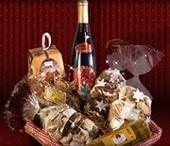 Jeux concours : gagnez des corbeilles gourmandes | sofiane | Scoop.it