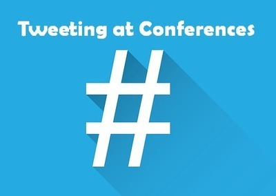 Tips for tweeting at conferences | NetworkedPractice | Scoop.it