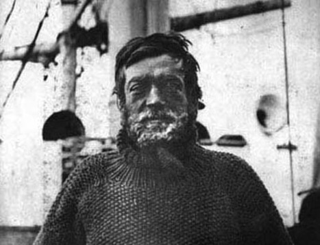 Leadership Lessons from Ernest Shackleton | Learning & Development | Scoop.it