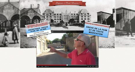 St-Lunaire Impasse – Impasse de la bêtise à Saint-Lunaire | Actualités de Saint-Lunaire | Scoop.it
