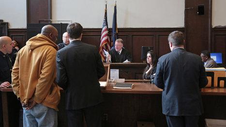 New York Courts Cut Time Between Arrest and Arraignment | Informatique | Scoop.it